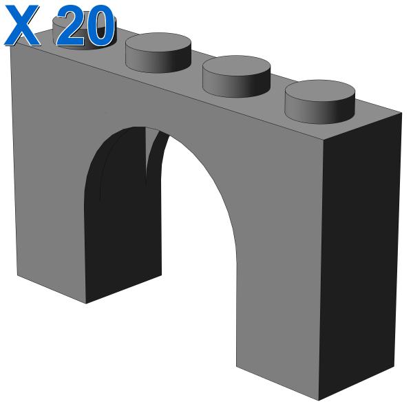 ARCH 1X4X2 X 20
