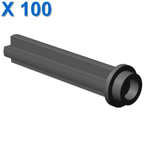 CROSSAXLE 3M WITH KNOB X 100