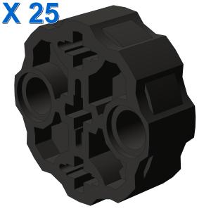 WEAPON BARREL X 25