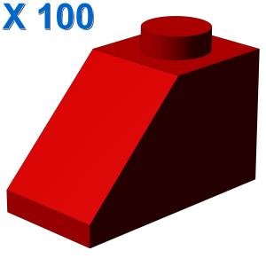 ROOF TILE 1X2/45° X 100
