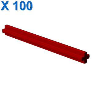 CROSS AXLE 6M X 100