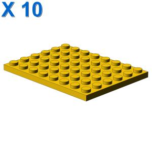 PLATE 6X8 X 10