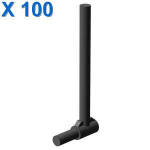 FUNCTION ELEMENT MALE X 100