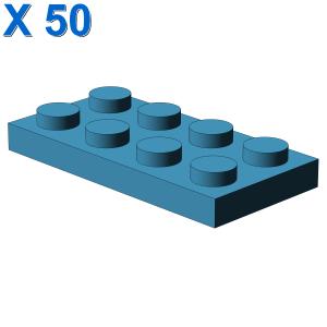 PLATE 2X4 X 50
