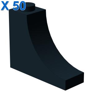 Brick 1x3x2 w. inside bow X 50