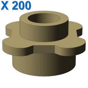 BRACELET UPPER PART X 200