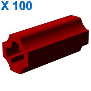CROSS AXLE, EXTENSION, 2M X 100