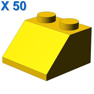 ROOF TILE 2X2/45° X 50