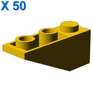 ROOF TILE 1X3/25° INV. X 50