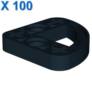 HALFBEAM CURVE 3X3 X 100
