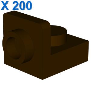 Bracket 1 x 1 - 1 x 1 Inverted X 200