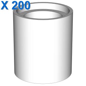 BEAM 1X1 X 200