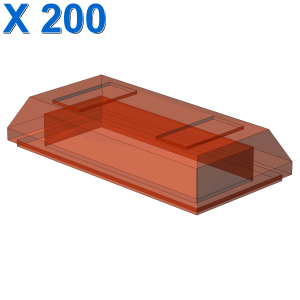 GOLD INGOT X 200