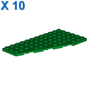 LEFT WING 6X12 X 10
