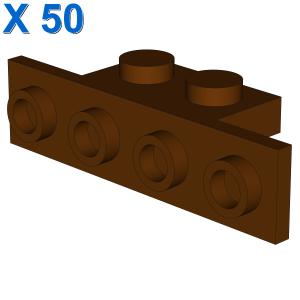 ANGLE PLATE 1X2/1X4 X 50