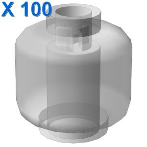 MINI HEAD X 100