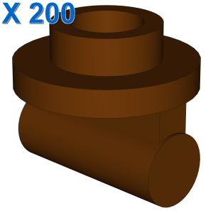 3.2 shaft w/ knob X 200