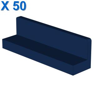 WALL ELEMENT 1X4X1 PC X 50