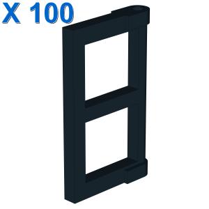 WINDOW ½ FOR FRAME 1X4X3 X 100