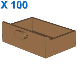 DRAWER X 100