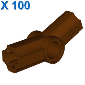 ANGLE ELEMENT, 157,5 DEGR. [3] X 100