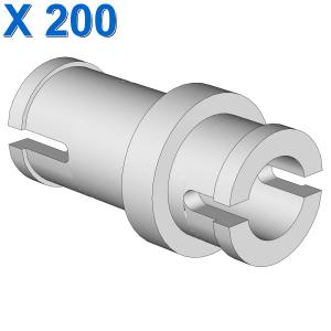 1 1/2 M CONNECTING BUSH X 200