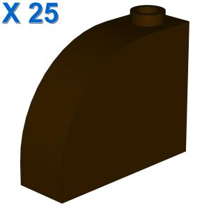 BOW BRICK 1X3X2 X 25