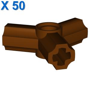 3 BRANCH CROSSHOLE W. HOLE X 50