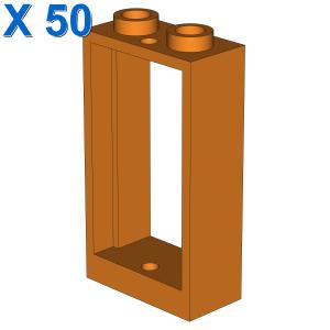FRAME 1X2X3 X 50
