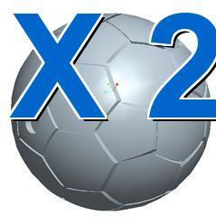Ball X 25