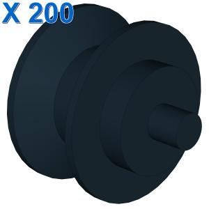 HUB FOR FORK X 200