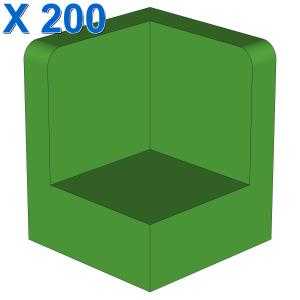WALL CORNER 1X1X1 X 200
