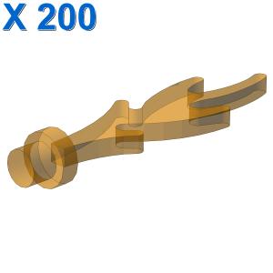 DRAGON'S FIRE X 200