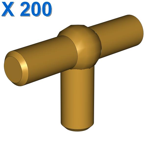 T-PIECE X 200