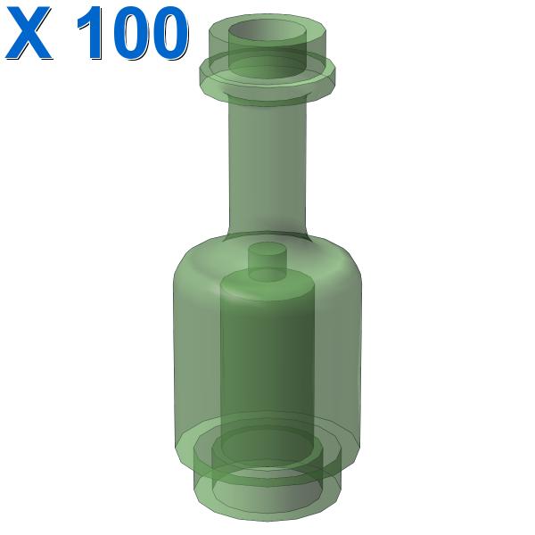 BOTTLE 1X1X2 M X 100