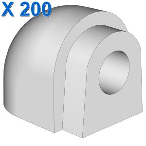 3.2 SHAFT & 3.2 HOLE W/DESIGN X 200