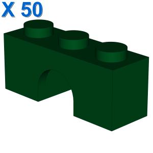 BRICK W. BOW 1X3 X 50