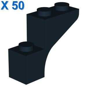 BRICK WITH BOW 1X3X2 X 50
