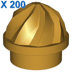 1X1 Spinning TOP NO. 1 X 200