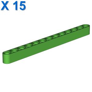 TECHNIC 13M BEAM X 15