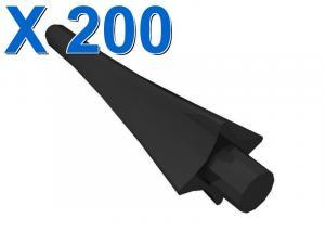 BLADE NO. 9 X 200