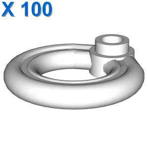 LIFEBUOY WITH KNOB X 100