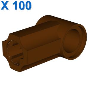 ANGLE ELEMENT, 0 DEGREES [1] X 100