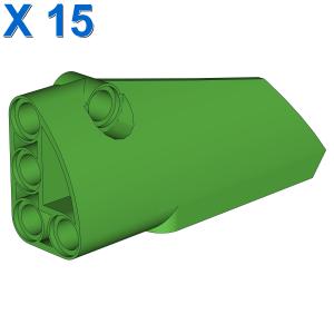 LEFT PANEL 3X7 X 15