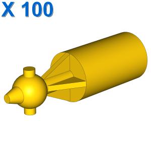LT CARDAN BALL X 100