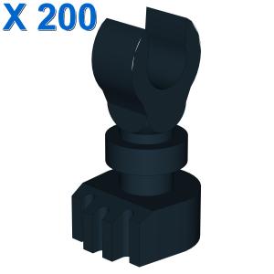 SKELETON, LEG X 200