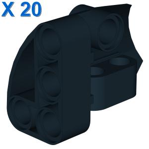 RIGHT PANEL 3X5 X 20