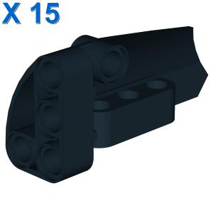 RIGHT PANEL 3X7 X 15
