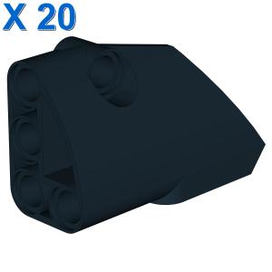 LEFT PANEL 3X5 X 20