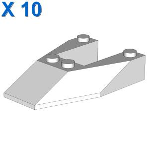 FRONT 4X6X1 X 10